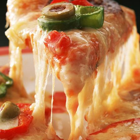 Le pizze di Pupirichiello